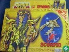 Toutes Les Versions De.... Milo Du Scorpion Scorpioncp