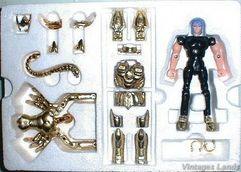 Toutes Les Versions De.... Milo Du Scorpion Scorpionpolycp