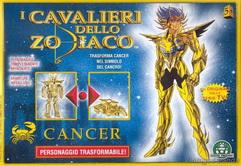 Toutes Les Versions De.... Deathmask Du Cancer Cancercp