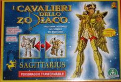 Toutes Les Versions De.... Aiolos Du Sagittaire Sagittairecp